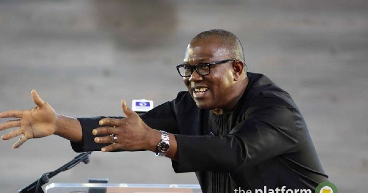FLASHBACK: Did Peter Obi lie about owning  one wristwatch?